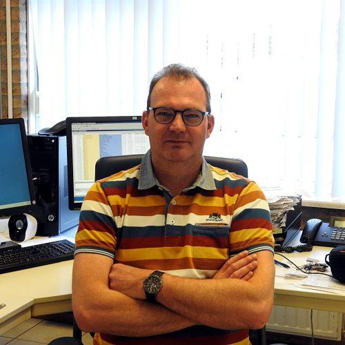 Theo van Egdom